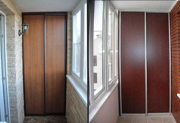Как установить шкаф-купе на балконе алгоритм мебель, нижний .